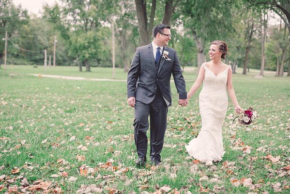 Emily & Jared   Wedding