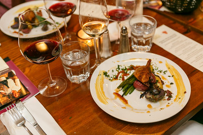 Winter 2019 Winemaker Dinner: Bergerac