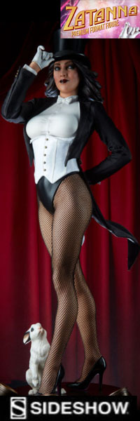 Sideshow DC Comics Zatanna DC Comics Premium Format(TM) Figure