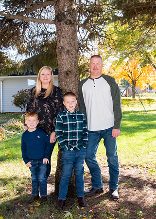 Kuhlman Family 2019