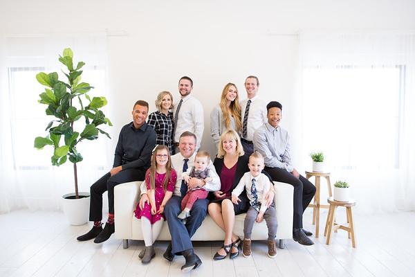 Amy Gapinski Family Photos
