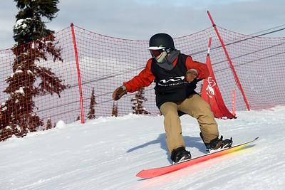 Ski & Snowboard Snowcross Jan 25 - 26