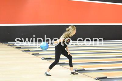 17-10-17 Girls Bowling