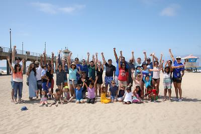 Friday: Huntington Beach