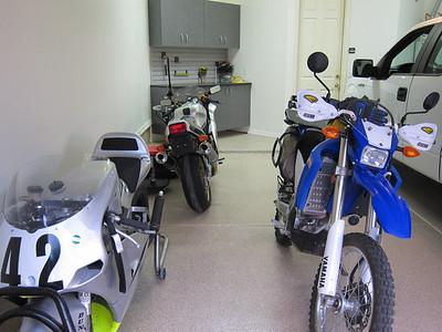 Downsizing Garage