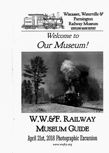 4/21/18 WW & F PHOTO EXCURSION