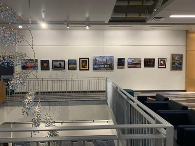 Broomfield Photo Club at new Broomfield Community Center