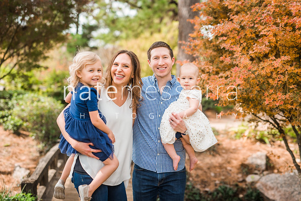 Leah & Eric Family Session Not Selected 2018