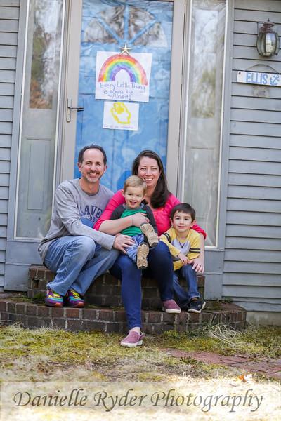 Front Porch Families- Cape Cod