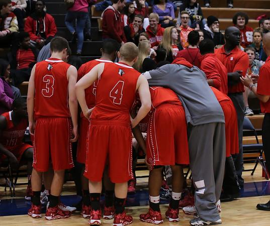 2014 County Basketball Trny