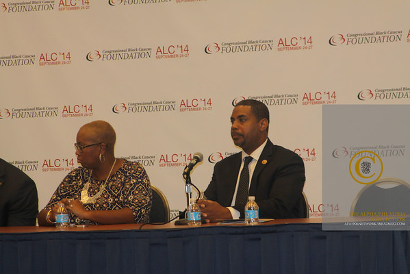 Rep Horsford Panel