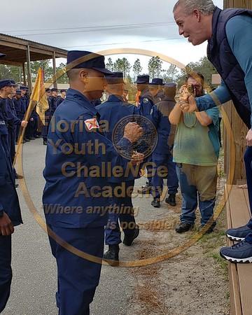 9. Cadet Crossover Formation