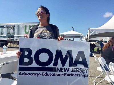 BOMA NJ - Special Olympic Plane Pull 2018