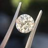 2.11ct Old European Cut Diamond, GIA K VS1 9