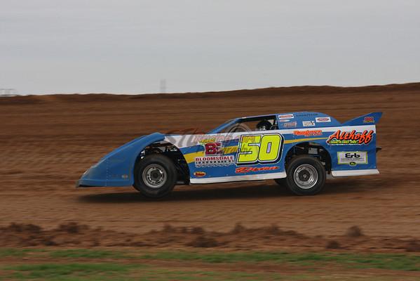 Malden Speedway