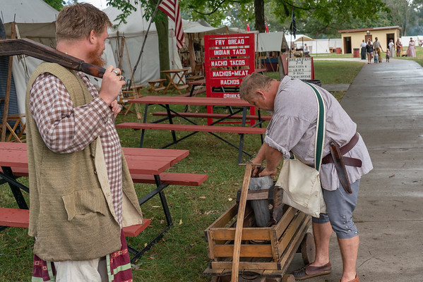 Galesburg Heritage Days August 17, 2019