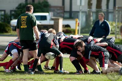 2010 Sr. Boys Rugby
