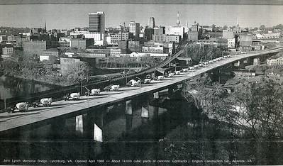 John Lynch Memorial Bridge