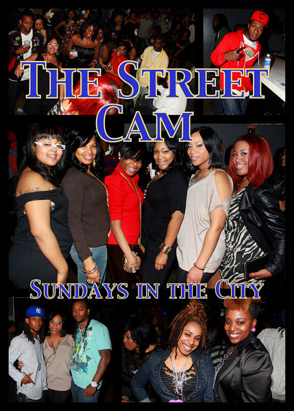 The Street Cam: Sundays in the City (1/23