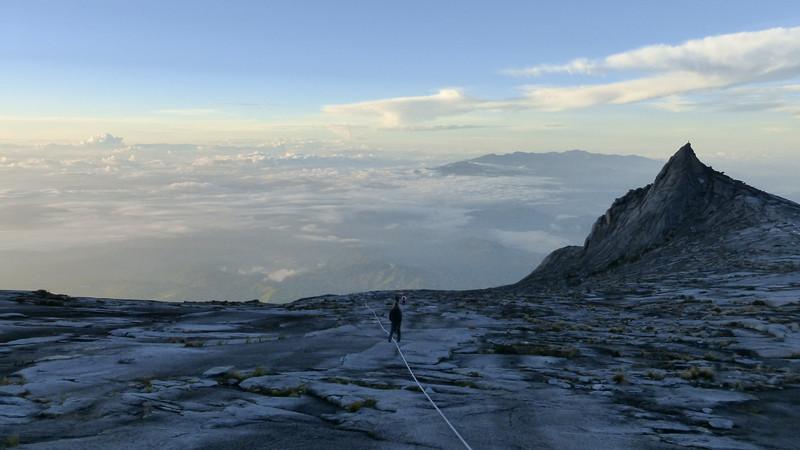 Mount Kinabalu, Borneo (Apr 23-24, 2014)