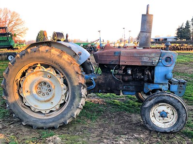 Ford 4600#69