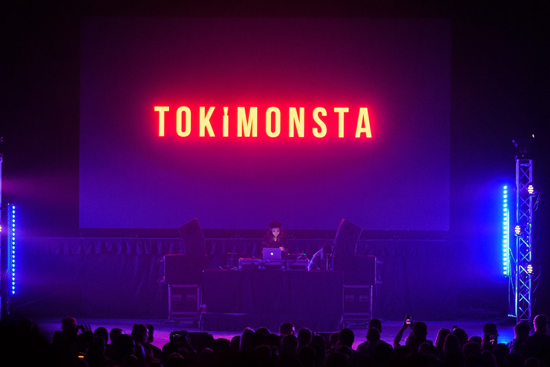 10/22/16 Waka Flocka Flame, Tokimonsta