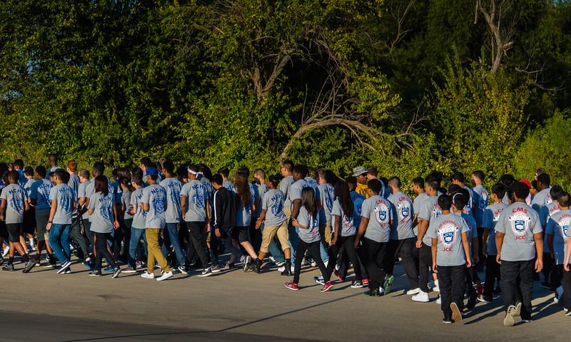 Homecoming Parade and Pep Rally 2015-4