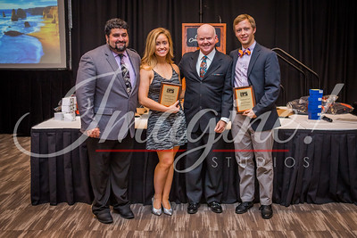 2019 Band Banquet - Photos by Christopher Sloan