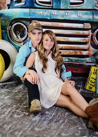 Rikki&Taylor
