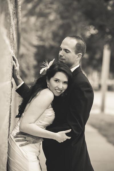 Nicole + Brian