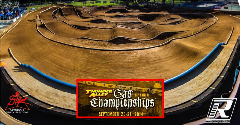 Gas Champs 09-20-14 TA