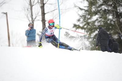 2021 U16/U19 USSA Ski Racing VARA -