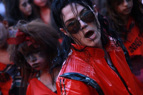 Thrill the World - Michael Jackson 20091024