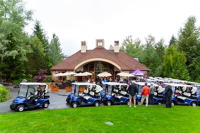 Golf - July 7th