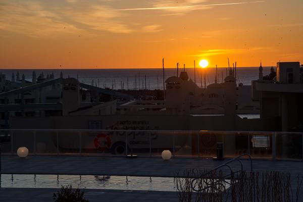 Costa del Sol, Andalusia
