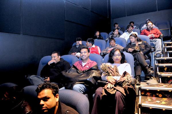 $9.50 Movie - Premiere Show - Toronto