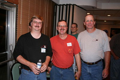 MTF Founders Feast - September 9, 2005