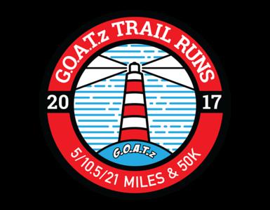 2017 G.O.A.T.z Trail Runs