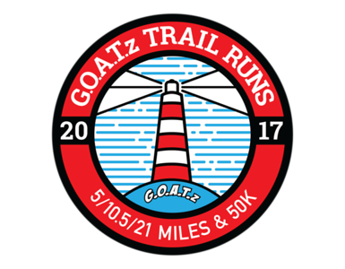 2017 G.O.A.T.z Trail Runs
