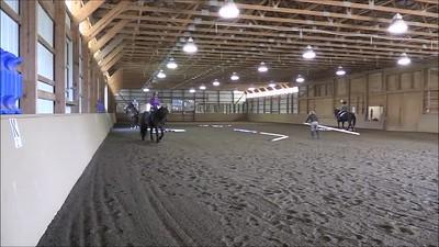 TSRC 2019-04-10 Milestone Sport Horses Video