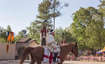 2018 Georgia Renaissance Festival