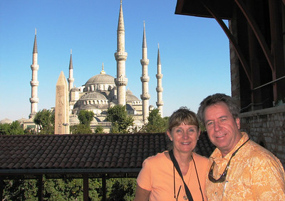 2006 Turkey - Istanbul