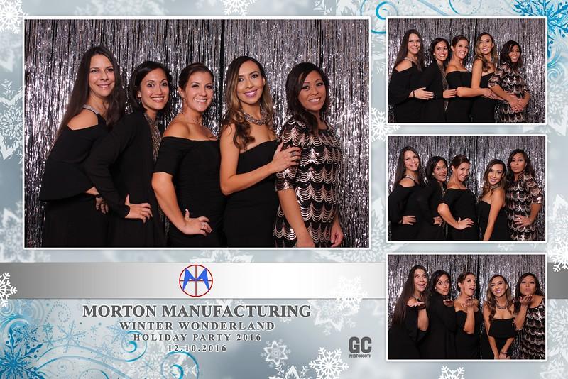 Morton Manufacturing Winter Wonderland