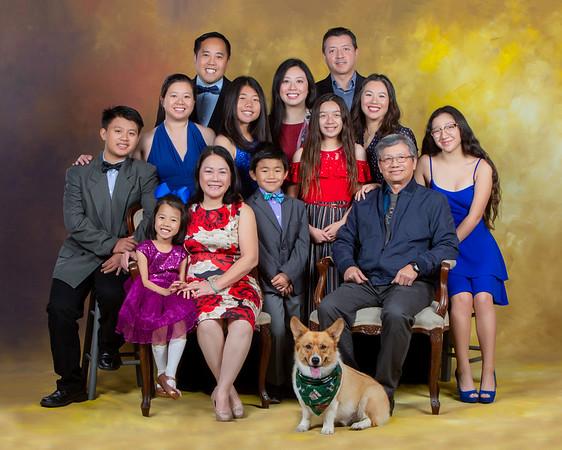 Elaine Family