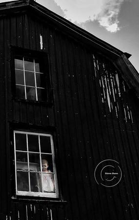 Scary Doll and Bob & Al's Big Barn Sale  - Beamsville