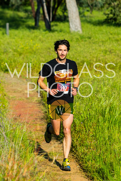 INTO THE WILD TRAIL RUN 4/6/19