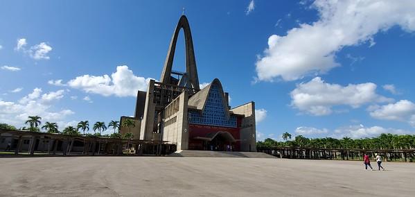 Higüey - Basílica Catedral Nuestra Señora de la Altagracia