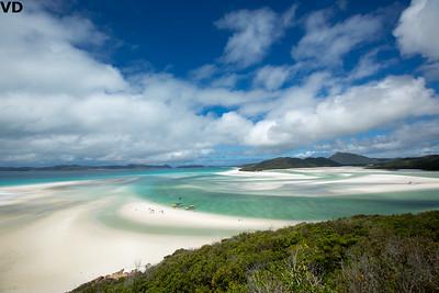 Whitsunday Islands, Part 2