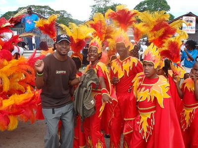 Trinidad 2006