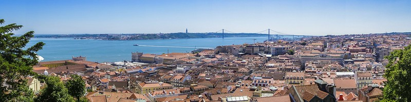 3 Days in Lisbon Portugal
